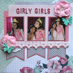 Girly Girls.