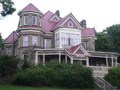 Historic district, Troy PA