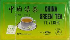 Bufferfly  Chinese Green Tea Bags Pack of 1 * Learn more by visiting the image link.Note:It is affiliate link to Amazon.