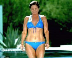 Bikini picture bertinelli