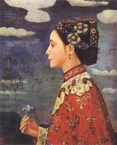 your social art network Art And Illustration, Japanese Prints, Japanese Art, Yoga Kunst, Art Amour, Art Occidental, Art Chinois, Art Asiatique, Social Art