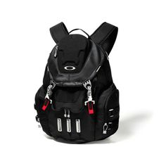 d189ed242d4 Oakley Bathroom Sink back pack. Oakley Backpack