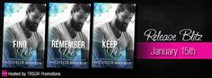 Renee Entress's Blog: [Release Blitz] Find Me. Remember Me. Keep Me by M...
