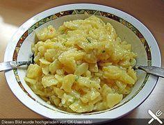 Schwäbischer Kartoffelsalat, ein leckeres Rezept aus der Kategorie Kochen. Bewertungen: 298. Durchschnitt: Ø 4,5.