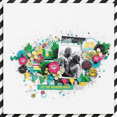 Let The Weekend Begin - Sweet Shoppe Gallery Let The Weekend Begin, Tiny Turtle, Hello Weekend, Turtles, Digital Scrapbooking, How To Find Out, Fancy, Templates, Let It Be