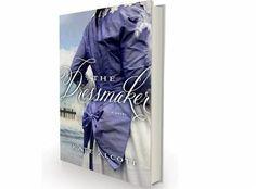 The Dressmaker - by Kate Alcott