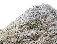 We can handle Truck Loads of documents or legal and sensative materials shredded safely and securley