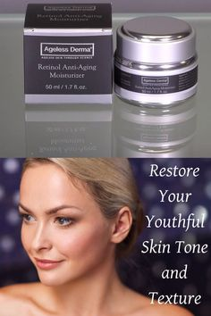 This Retinol Cream improves the appearance of fine lines, skin texture and uneven skin tone. Healthy Skin is glowing skin. We made professional and premium skincare affordable by cutting out the middleman and passing the saving directly to the consumer. Retinol Face Cream, Best Retinol Cream, Anti Aging Night Cream, Dry Skin On Face, Anti Aging Moisturizer, Uneven Skin, Best Face Products, Skin Tone, Glowing Skin