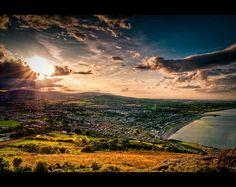 Bray, Wicklow, Ireland