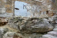 #Cerca Moura, vestígios de uma antiga casa#