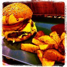 #buffalobazburger