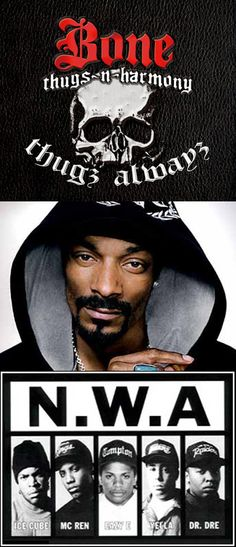 Bones Snoop Dogg House