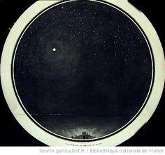 Vue intérieure du Cénotaphe de Newton