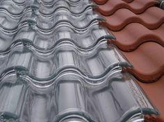 Sistema SolTech Energy, genera energía limpia con tejas solares de vidrio. Una innovación sueca con la que se puede reducir los costos en calefacción.