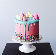 Amazingly Fun Cakes by Katherine Sabbath - Create My Event