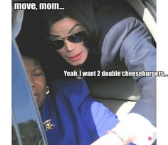 BWHAHAHAH!! XD Get out the way, the man is hungry