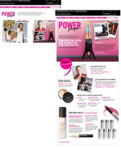 Content around lifestyle, fitness, diet, etc: bareMinerals example: http://www.bareescentuals.com/on/demandware.store/Sites-BareEscentuals-Site/en_US/Experience-Show?cgid=BM_SUB_INFLUENCER_ARCHIVE_LANDING_PAGE