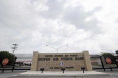 Dover Delaware Air force base