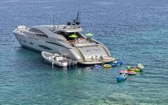 Plan in advance! Don't wait until the last minute, as qualified #Motor #Yachts in #Greece are being booked much in advance.