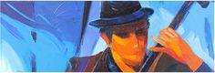"""Résultat de recherche d'images pour """"pierrick tual peintre"""" Master Chief, Outdoor Decor, Images, Painting, Fictional Characters, Painters, Artists, Oil, Search"""