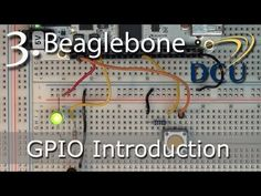 Beaglebone: GPIO Programming on ARM Embedded Linux - http://software.airgin.org/software-tutorials/beaglebone-gpio-programming-on-arm-embedded-linux/
