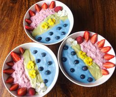 Serving Bowls, Watermelon, Fruit, Tableware, Food, Dinnerware, Dishes, Meals, Bowls
