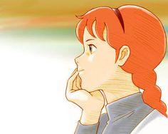 赤毛のアン에 대한 이미지 검색결과