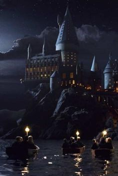 American Hogwarts Is Probably Hidden In One Of These 7 Places