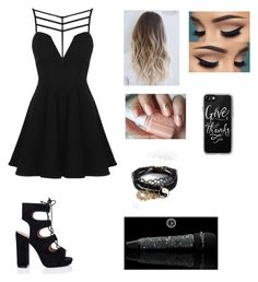 """""""🥂❤️"""" by catrinel-grigorescu on Polyvore featuring Topshop, SpyLoveBuy, Casetify and ASOS"""