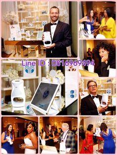 ageLoc me เครองผสมครมบำรงผวหนงเดยวทลำหนาทสดในโลกดแลผวทเหมาะกบคณดวยสตรของคณเอง......  Nu Skin Ageloc Me at Emmy Awards!
