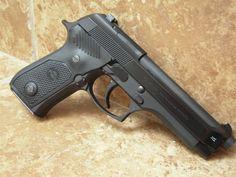 Trausch TJ 92 Grips For Beretta 92