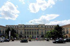 Palatul Regal din București - Wikipedia