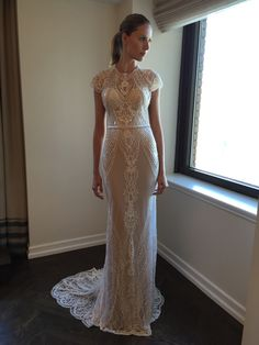 New BERTA beauty. SS 2016. #ComingSoon <3