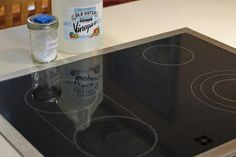 Learn the secret to getting your smooth cooktop back to its showroom shine using all-natural ingredients.