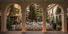 Cafe Julia Weddings | Get Prices for Oahu Wedding Venues in Honolulu, HI