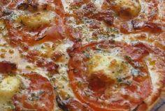 Pizzeria britannia