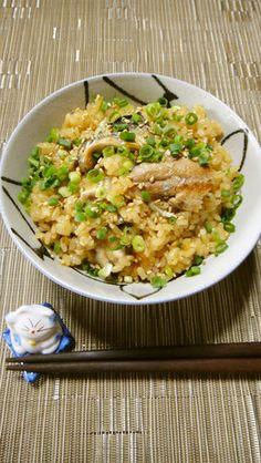 シェフが教える誰でも炊ける簡単さんまご飯 by しるびー1978 [クックパッド] 簡単おいしいみんなのレシピが247万品