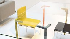 Axys design table