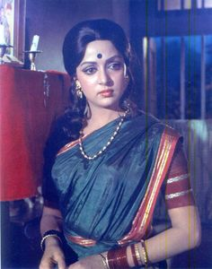 Hemamalini bollywood dream girl.
