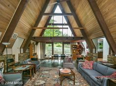 View 30 photos of this 4 bed, 3.0 bath, 2560 sqft Single Family that sold on 11/5/14 for $590,000. A Mid-Century modern home that will wow you from the ...