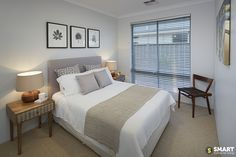 Discover our display homes across Perth & the South West. We've used our location smarts to ensure there's always a new home to explore close to you. Display Homes, Two Bedroom, Champion, New Homes, Furniture, Home Decor, New Home Essentials, Interior Design, Home Interior Design