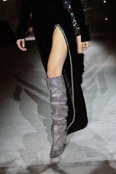Daily Cristina | Fashion | Fall-Winter 2017 | YSL | Antony Vacarello