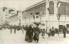 inauguracion-plaza-la esperanza-santander-1904- Precioso mercado en el mismo km cero de Santander