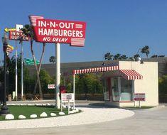 #GoAltaCA   The Triumph and Tragedy of In-N-Out's First Family Южная Калифорния, Магазины Сэндвичей