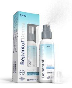 Novo lançamento de Bepantol® Derma atende desejo das consumidoras