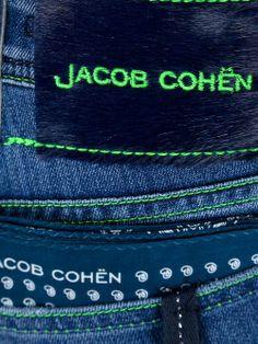 Jacob Cohen