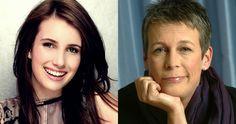'Scream Queens' Lands Emma Roberts and Jamie Lee Curtis -- Emma Roberts and Jamie Lee Curtis have joined Fox's horror anthology series 'Scream Queens', from 'Glee' creator Ryan Murphy. -- http://www.tvweb.com/news/scream-queens-tv-emma-roberts-jamie-lee-curtis