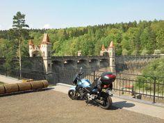 Bajkowe miejsce w Czechach