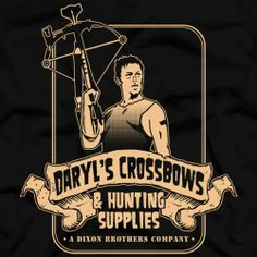 Daryl's Crossbows & Hunting Supplies