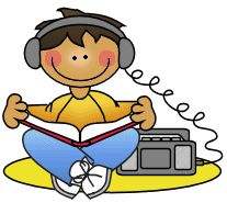 (aligned to CCSS) Create your own audio books for your listening center using garage band. You can include sound effects, change your voice, & include guided instruction for your students while they are working independently at the listening station. You can put your audio book on a CD or even upload on an iPod or iPad!